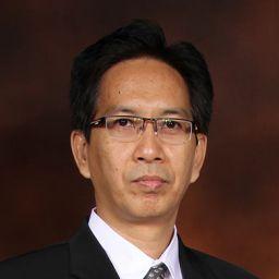 Prof Moch. Ashari