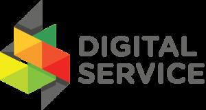 Image result for digital service logo